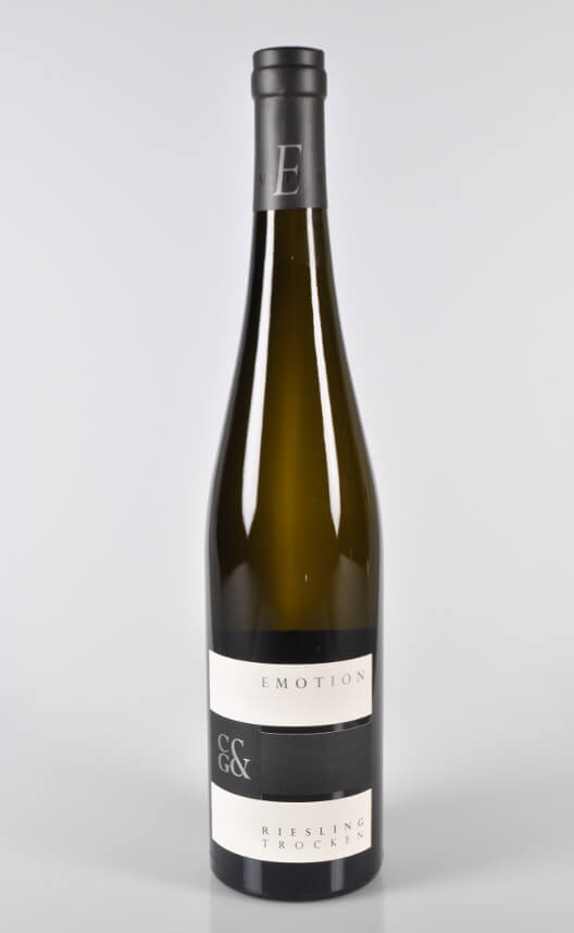 2016 Emotion CG Riesling