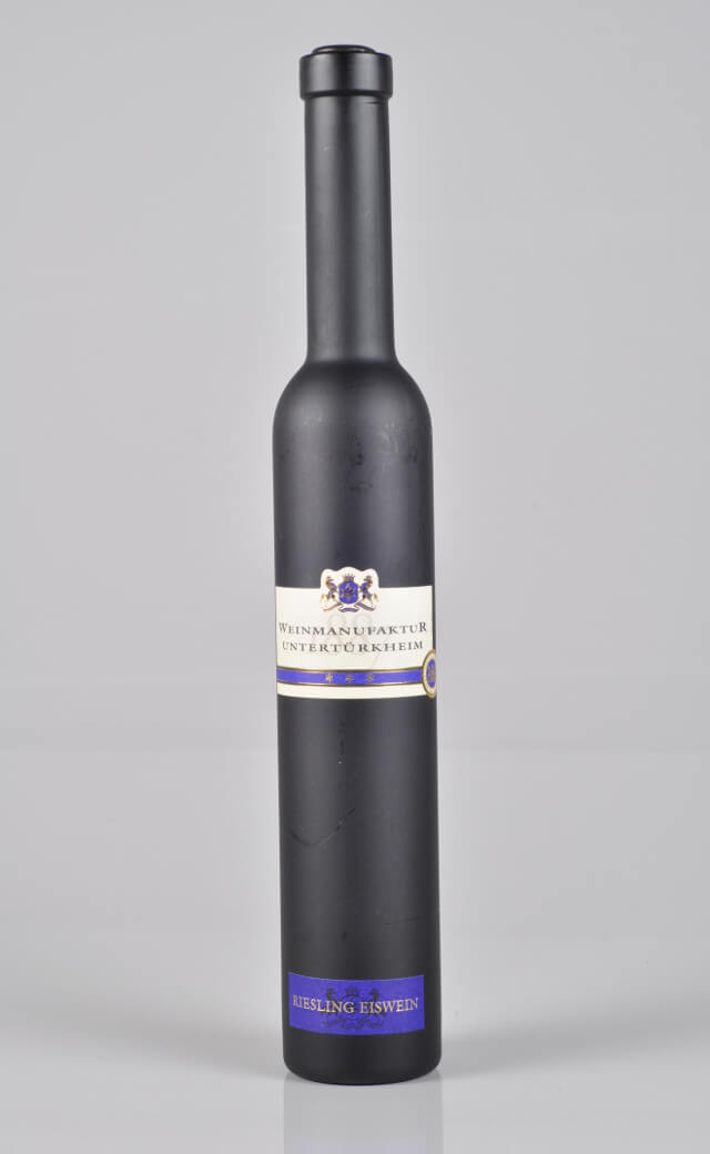 2012 Riesling Eiswein 0,375L