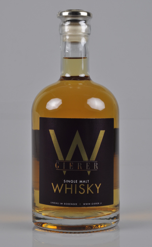0.5L Whisky Single Malt