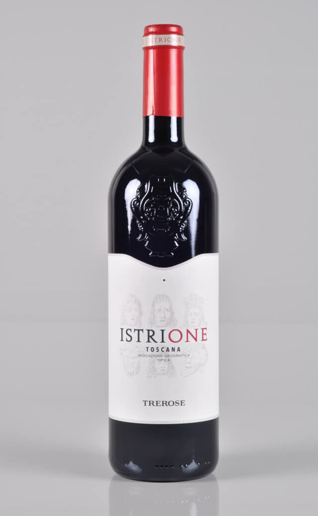 2015 Istrione