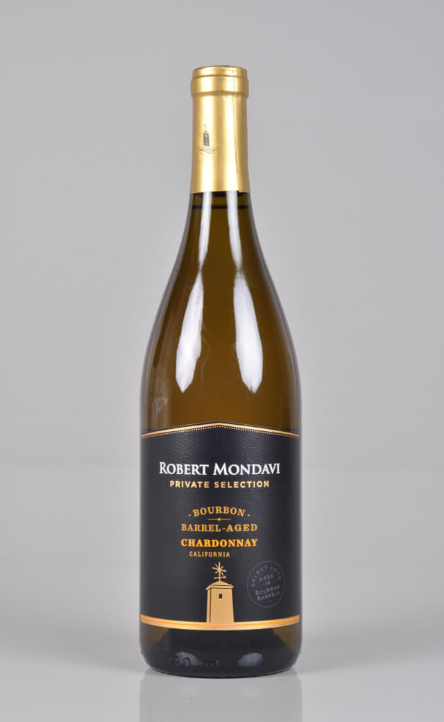 2019 Private Selection Chardonnay, Bourbon Barrels