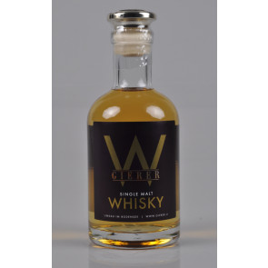 0,2L Whisky Single Malt