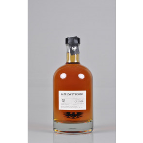 Alte Zwetschge Distiller's Cut No2 0,5L