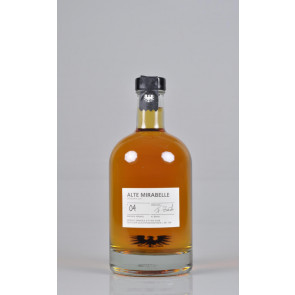 Alte Mirabelle Distiller's Cut No4 0,5L