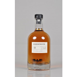 Eisweintrester Distiller's Cut No3 0,5L